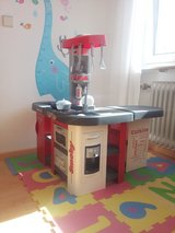 Little play kitchen in Stuttgart, GE