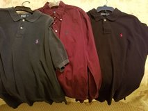 Men's Ralph Lauren Polo Shirts in Warner Robins, Georgia