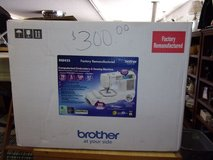 Brother New Embroidery and Sewing Machine in Fort Riley, Kansas