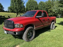 2003 Dodge Ram 2500 diesel in Lake of the Ozarks, Missouri