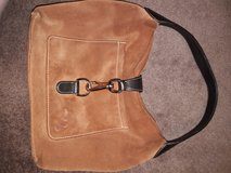 authentic suede Dooney and Bourke purse in Fort Knox, Kentucky