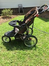 Jogger Stroller-Baby Trend in Warner Robins, Georgia