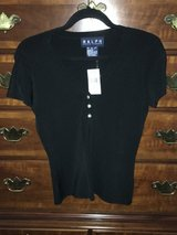 RALPH LAUREN top NEW W/TAGS in Naperville, Illinois