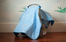 CARSEAT CANOPY in Clarksville, Tennessee