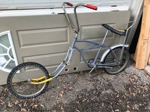 old bike restore or use as is in New Lenox, Illinois