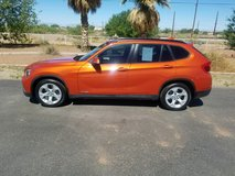 Very nice! 1-owner! 2014 BMW X1! in Alamogordo, New Mexico