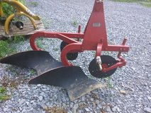 Dearborn Turning Plow in Fort Campbell, Kentucky