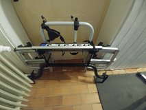 BMW X5 REAR-MOUNTED BICYCLE CARRIER-NEW in Stuttgart, GE