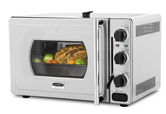 Wolfgang Puck Pressure Oven - Used Once, Like New in Naperville, Illinois