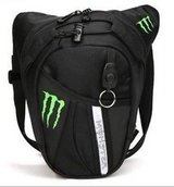 Monster Energy Motorcycle Bike Waist/Leg Pouch in 29 Palms, California