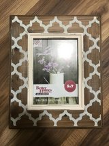 5x7 NWT picture frame in The Woodlands, Texas