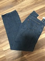 Men's Levi's jeans in Conroe, Texas