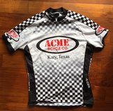 Road Bike Cycling Jersey ACME in Okinawa, Japan