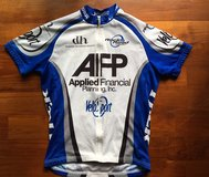 Road Bike Cycling Jersey AFP in Okinawa, Japan