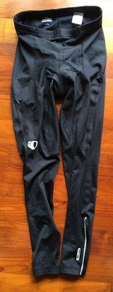 Road Bike Cycling Long Cold-weather tights Pearl Izumi in Okinawa, Japan