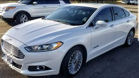 2013 Ford Fusion Hybrid Limited in Camp Pendleton, California