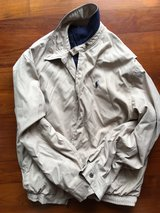 POLO Ralph Lauren Men's Fall Jacket Size US M $80 retail value in Okinawa, Japan