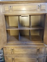 Dresser for sale, in Camp Pendleton, California