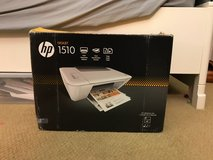 hp Deskjet 1510 Printer in Travis AFB, California