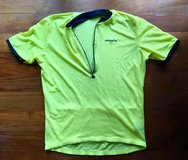 Road Bike Cycling Jersey Giordana Flashy Yellow in Okinawa, Japan