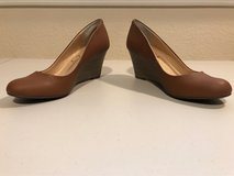 Jessica Simpson Brown wedges Shoes New Size 6.5 M in Las Vegas, Nevada