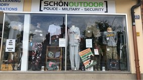 We buy and sell new and used military gear in Grafenwoehr, GE