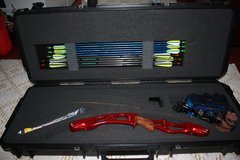Take Down Recurve Bow in Bolling AFB, DC