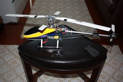 Remote Control Helicopter in Fort Belvoir, Virginia