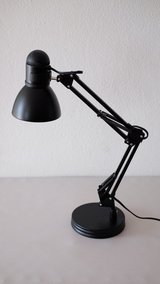 Adjustable Desk Lamp in Grafenwoehr, GE
