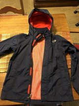 North Face Blue Rain/Wind Breaker Jacket in Fort Meade, Maryland