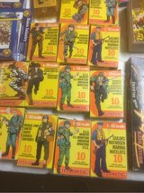 1940's  wwII toys in Spring, Texas