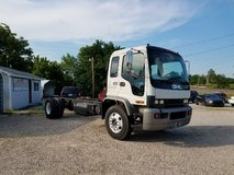 1997 GMC T6500 diesel in Fort Leonard Wood, Missouri