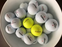24- PINNACLE GOLF BALLS in Chicago, Illinois
