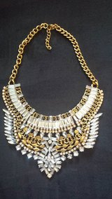 Costume Necklace in Spring, Texas