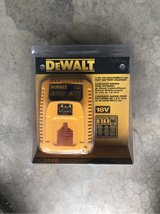 DEWALT 18v battery charger - new in Sandwich, Illinois