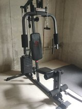 Home Gym in Bolingbrook, Illinois