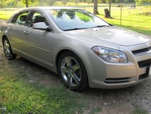 2011 Chevrolet Malibu in Fort Polk, Louisiana