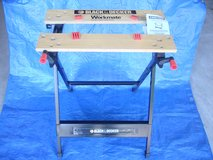 Black & Decker WORKMATE  125 in Plainfield, Illinois