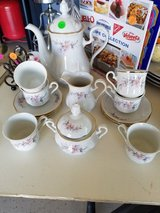 Teacup set in Lawton, Oklahoma