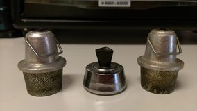 3 pressure cooker weights in Warner Robins, Georgia