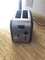 Kitchen aide toaster in 29 Palms, California