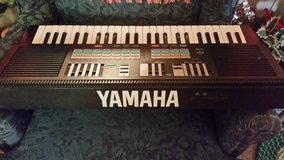 Yamaha Electric Piano Keyboard in Fort Campbell, Kentucky