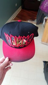 Blackhawks hat in Bolingbrook, Illinois
