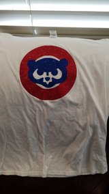 Cubs tshirt in New Lenox, Illinois