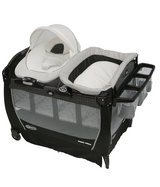 Graco® Pack 'n Play Playard Snuggle Suite LX Bassinet Changer in Converse, Texas
