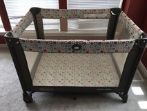 Graco play pen in Ruidoso, New Mexico