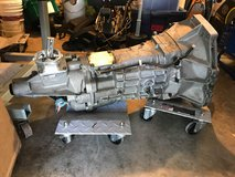HIGH PERFORMANCE TRANNY--Tremec T56 Transmission in Fort Wayne, Indiana