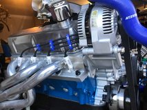 Brand New, Custom-Built: Ford 408 Stroker High Performance Engine in Fort Wayne, Indiana