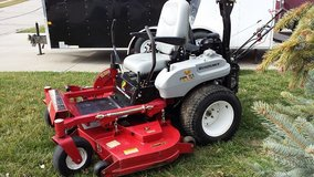 "60"" commercial Lawn mower in Kansas City, Missouri"
