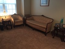 Antebellum furniture in Bolling AFB, DC